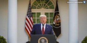 Trump: Çin sorumluysa sonuçları olmalı