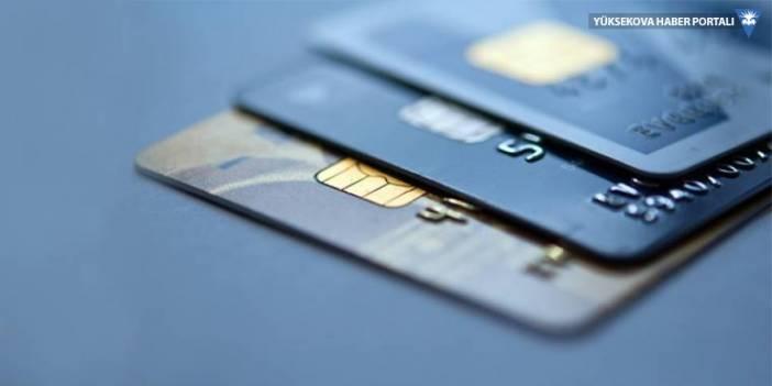 Kredi kartlarında asgari ödeme oranında yüzde 20 indirim