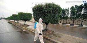 Irak'ta koronavirüsten ölenlerin sayısı 46'ya çıktı