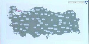 Hakkari'deki koronavirüs vaka sayısı: 2