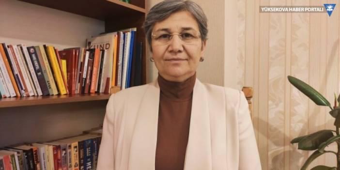 Leyla Güven: Ramazan Bayramı'nda evlerde kalalım