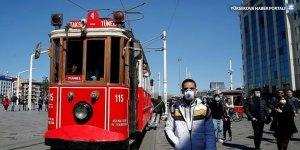 Bakan Koca: İstanbul'daki artış kontrol altında
