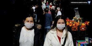 Salgın boyunca 8 milyon kişi maskeye ulaşabildi