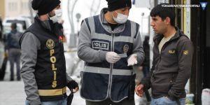"""Van, Hakkari, Bitlis ve Muş'ta koronavirüse karşı """"20 yaş ve altı"""" için denetim"""