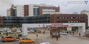 Mardin'de vahim tablo: Hastanelerde, yurtlarda yer yok