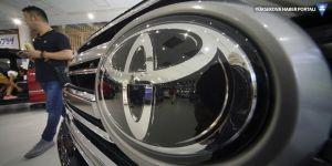 """Toyota CEO'su Bozkurt: """"Elimizdeki araç sayısı şu anda 300-400 adet"""""""