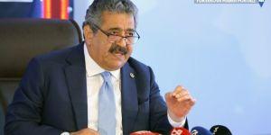 MHP Genel Başkan Yardımcısı Feti Yıldız'a korona teşhisi