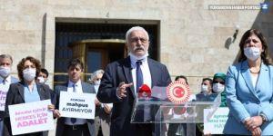 HDP: Mücbir sebeple ayrımsız tahliye yapılsın