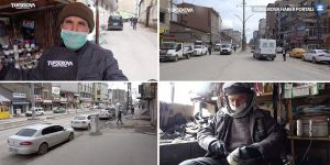 Yüksekova'da korona günleri (2)