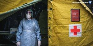 Dünyada koronavirüs salgınının son 24 saati: Küresel vaka sayısı 1.5 milyonu aştı