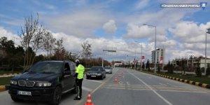 31 şehre giriş-çıkış yasağı 15 gün uzatıldı