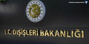 Dışişleri Bakanlığı: Yurt dışında 16 Türk vatandaşı daha koronavirüs nedeniyle hayatını kaybetti