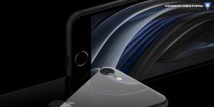 Apple iPhone SE 2020'yi tanıttı