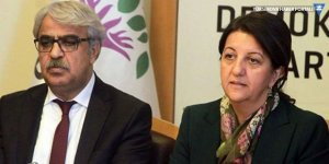 HDP Eş Başkanları: RTÜK Başkanı derhal istifa etmelidir