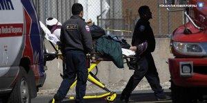 ABD'de koronavirüsten ölenlerin sayısı 52 bine yaklaştı