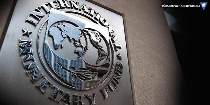 IMF'den gözlem notları: Belirsizlik yüksek