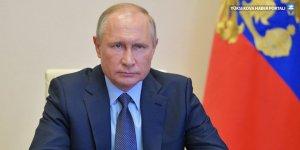Rusya: Karabağ'a yalnızca Rus barış güçleri yerleştirilecek