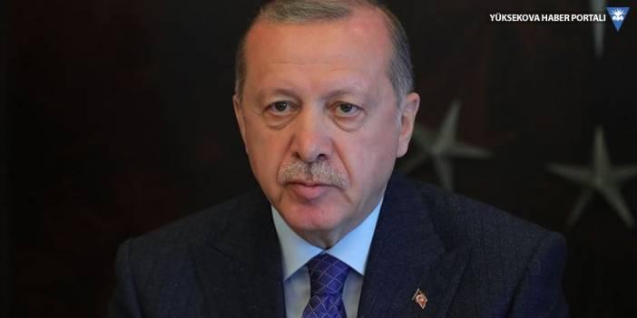 Erdoğan'dan hakim ve savcılara: Vicdanınızı ve imzanızı hiçbir gücün emrine vermeyin