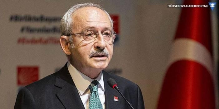 Kılıçdaroğlu: Saldırılar artarak sürecek, bu tuzaklara düşmeyeceğiz