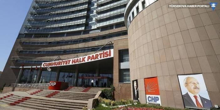 CHP'li belediye başkanlarından altı maddelik deklarasyon