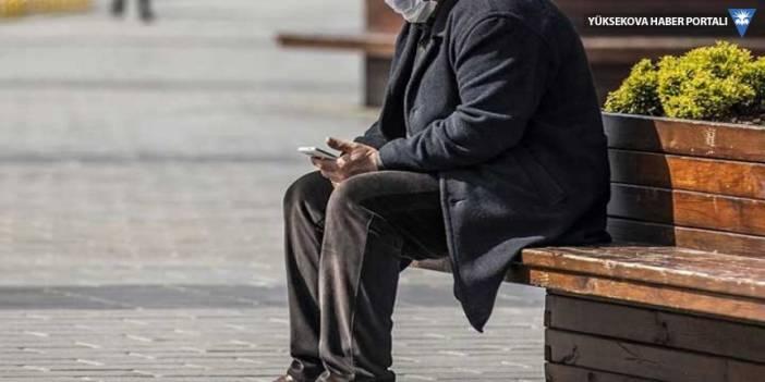 65 yaş ve üzeri için seyahat izni genelgesi