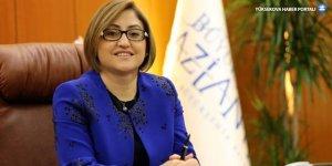 Fatma Şahin: Erdoğan'a karşı beyanda bulunmam söz konusu olamaz