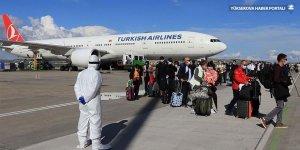 Dışişleri Bakanı Çavuşoğlu: Bugüne kadar 60 binin üzerinde vatandaşımızı ülkemize getirdik