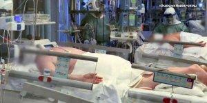 Türkiye'deki tedavide farklı bir yöntem: Hastayı yüzükoyun yatırmak