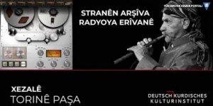 Erivan Radyosu arşivi dijital platformda