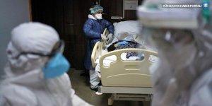 Türkiye'de koronavirüsten can kaybı 2 bin 900'e yükseldi: Toplam vaka sayısı 112 bin 261