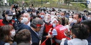 İçişleri Bakanlığı: 1 Mayıs Türkiye'de 184 etkinlikle kutlandı, İstanbul'daki olayların sorumluluğu DİSK'e aittir
