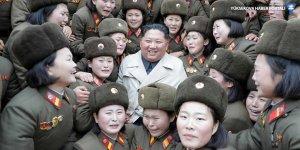Kim Jong-un uzun bir aradan sonra ilk kez kamuoyunun önüne çıktı