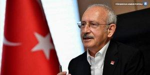 Kılıçdaroğlu: Bütün tarafların bir araya gelip demokratik anayasa yapması lazım