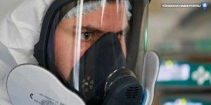 Rusya'da son bir günde 10 binden fazla yeni koronavirüs vakası