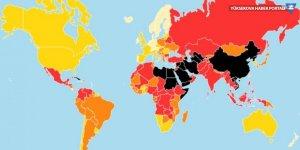 Murat Yetkin: Türkiye'de basın özgürlüğünün feci tablosu