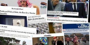 Dünya basını salgının siyasete etkilerini masaya yatırdı