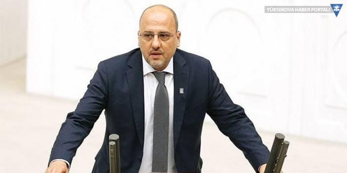 Ahmet Şık HDP'den istifa etti