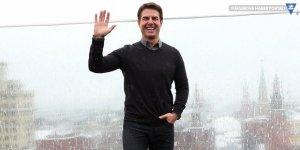 NASA, Tom Cruise'un uzayda film çekeceğini doğruladı: Heyecanlıyız