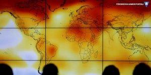 Bilim insanları çok yakında yaşanamayacak hale gelecek ülkeleri belirledi