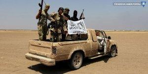 BM: Suriye'deki terör grupları yeniden yapılanıyor