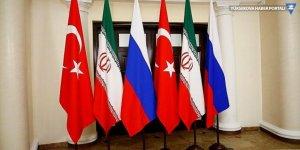 İran: Suriye zirvesi için Rusya ve Türkiye ile görüşüyoruz