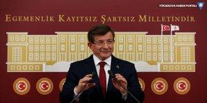 Davutoğlu'ndan 'normalleşme' eleştirisi: Peki camiler neden ibadete kapalı?