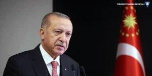 Erdoğan: 16-17-18-19 Mayıs tarihlerinde yine sokağa çıkma sınırlandırılması uygulanacak