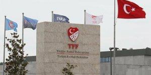 TFF'den liglerin başlama tarihi hakkında açıklama