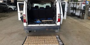 Van'da 42 kilogram eroin ele geçirildi