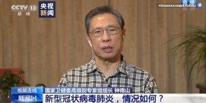 Çin'den 'itiraf': Wuhan'da doğruyu söylemediler