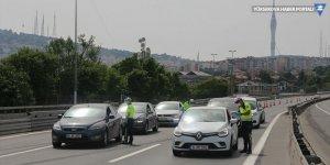 İçişleri Bakanlığı'ndan 'Yaz Mevsimi Trafik Tedbirleri' genelgesi