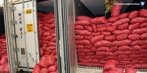 Aldatan sevgiliye 1 ton soğan: Ağlama sırası sende