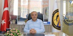 YESKOOP Başkanı Kepenek'ten Bayram mesajı