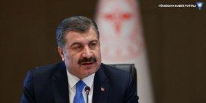 Sağlık Bakanı: 3 bin 250 personel alınacak